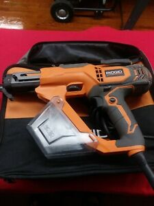 Ridgid R6791 3 In Drywall And Deck Collated Screwdriver R803