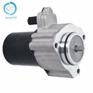 One Transfer Case Encoder Motor For Jeep Grand Cherokee Liberty Dodge Durango