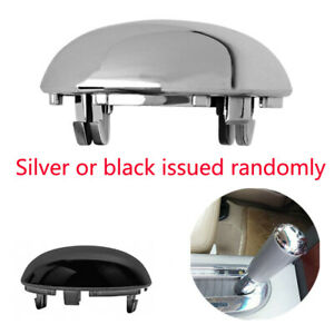 1 F 150 Shifter Knob Cap For 2004 06 Ford F 150 Silver Or Black Issued Randomly