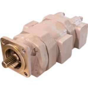 New 10081523 Replacement Hydraulic Pump For Prentice Loader 124
