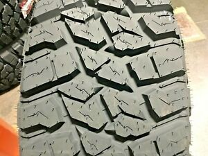 4 New 35 12 50 20 Landspider Wildtraxx Mt Tires 10 Ply Mud 35 12 50 20 R20 1250