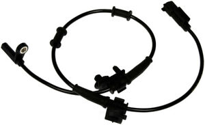 Abs Wheel Speed Sensor Fits 2011 2015 Dodge Challenger Challenger Charger Dorma