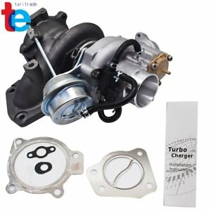 K04 53049880200 Turbo Turbocharger For Chevrolet Cobalt Hhr Ss Coupe 2 0l 250hp
