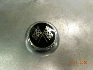 Nos Amco Blem Triumph Shift Knob 4 speed Shifter Ball Tr 2 Tr 3 8120