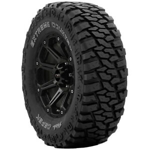 4 Lt305 70r16 Dick Cepek Extreme Country 124 121q E 10 Ply Owl Tires