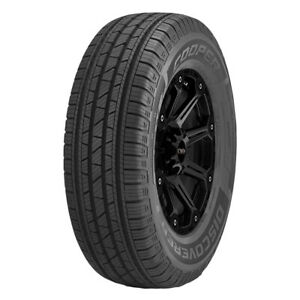 4 235 65r17 Cooper Discoverer Srx 104t Sl 4 Ply Bsw Tires