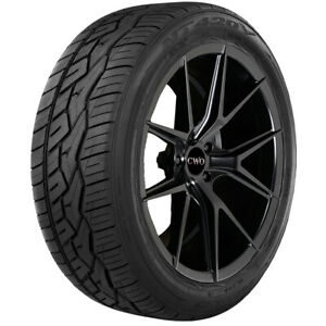 4 275 60r20 Nitto Nt420v 116h Xl 4 Ply Bsw Tires