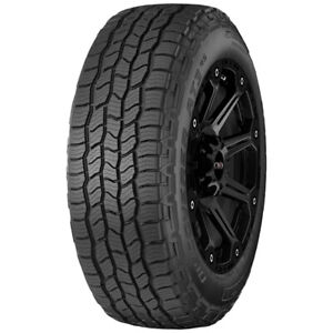 4 235 65r17 Cooper Discoverer A T3 4s 108t Xl 4 Ply Bsw Tires