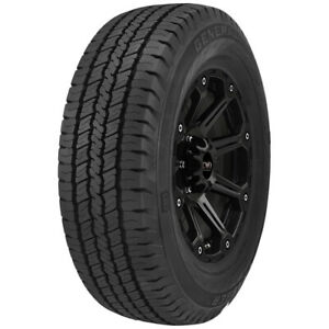 2 Lt235 80r17 General Grabber Hd 120r E 10 Ply Bsw Tires