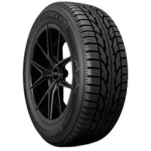 2 205 60r16 Firestone Winterforce 2 92s Tires
