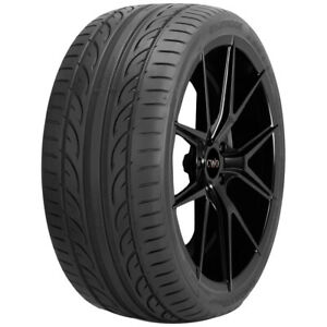 2 245 40zr17 Hankook Ventus V12 Evo2 K120 95y Xl Tires