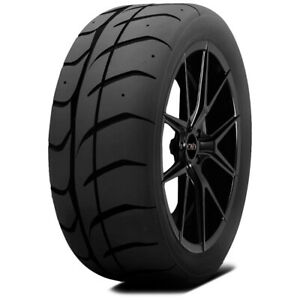 2 245 40zr18 Nitto Nt01 93w Tires