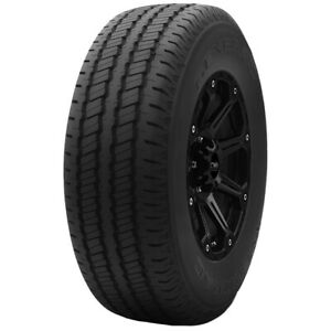 2 Lt235 80r17 General Ameritrac 120r E 10 Ply Bsw Tires