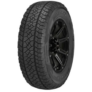 275 60r20 General Grabber Apt 115t Sl 4 Ply Bsw Tire