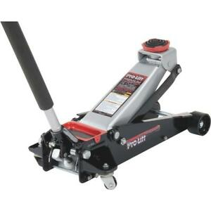 Pro lift 3 1 2 ton Speedy Lift Floor Jack G737 1 Each