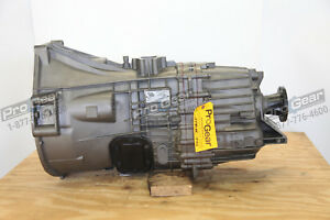 Ford Truck Zf Transmission 6 Speed 4x2 1319050005 Diesel 7 3l Diesel
