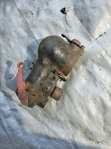 Model T A Ford Zenith Carburetor 1926 1927 1930