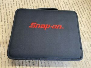 Snap On Solus Ultra 20 2 Rare Diagnostic Automotive Scanner Eesc318 Euro Asian