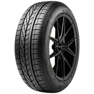 2 245 40r17 Goodyear Excellence Rof 91y Tires