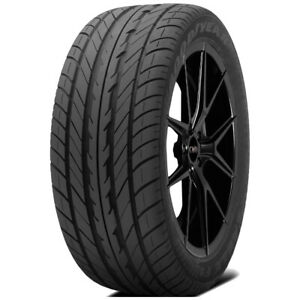 P275 40zr18 Goodyear Eagle F1 Gs Emt 94y Tire