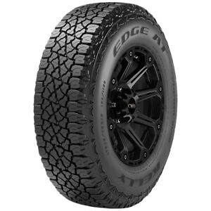 2 Lt245 70r17 Kelly Edge At 119s E 10 Ply Bsw Tires
