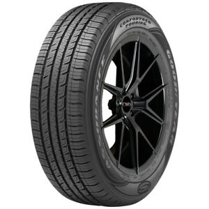 4 p215 60r16 Goodyear Assurance Comfortred Touring 94v Tires