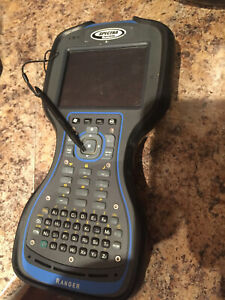 Spectra Precision Trimble Tsc3 Ranger 3 Data Collector Controller Survey Pro 5 1