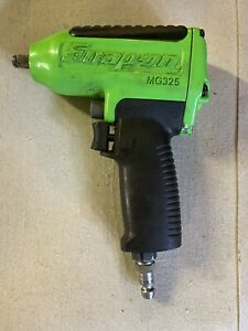 Snap On Mg325 3 8 Drive Air Impact Wrench