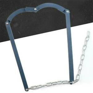 Anti rust Garden Chain Fencing Fixer Tool Plain Barbed Wire Strainer Repair Tool