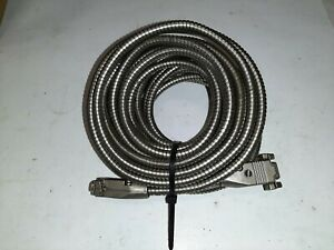 Acurite Dro 25 Armor Extension Cable 9 Pin D P n 683276 25