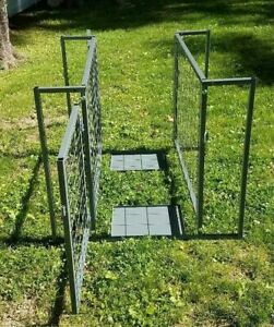 Cage Only For Livestock Scale Hog Scale Sheep Scale And Goat Scale Cage Only