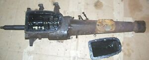Cad Lasalle Cadillac 1940 To 54 Vintage 3 Speed Transmission Nice 1950 Olds
