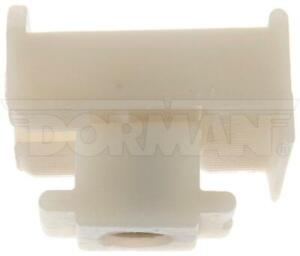 Automatic Transmission Shift Linkage Clip For 2003 Ford F 350 Super Duty Turbo 7