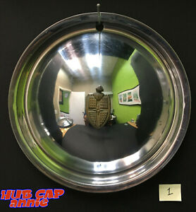 Vintage Used 1949 1950 Lincoln 15 Wheel Cover Hub Cap Ln 49 50 Wc