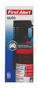 First Alert 2 Lb Fire Extinguisher For Auto Us Dot Agency Approval