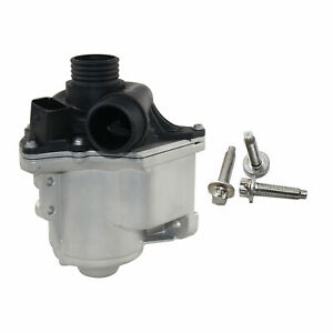 Electric Water Pump With Bolts Fit 2007 2012 Bmw X5 3 0l Gas Engine xdrive35i