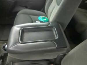 Front Seat Bucket bench Seat Opt Ae7 Center Fits 03 06 Avalanche 1500 201202