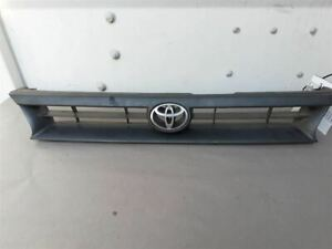 Grille Upper Fits 93 95 Corolla 12185