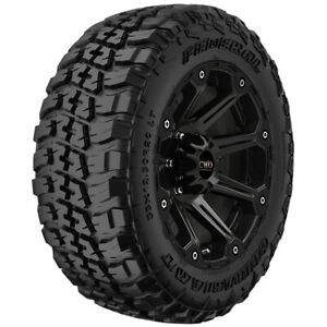 4 33x12 50r20lt Federal Couragia M T 114q E 10 Ply Bsw Tires