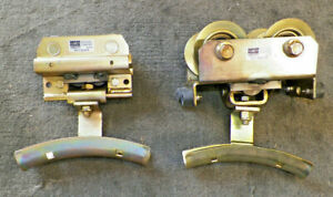 Overhead Trolly Kit 1 Master And 5 Followers Deken Hh1 6 With Saddles