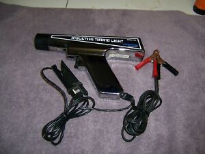 Auto Tune Inductive Timing Light Model No 4138