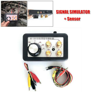1 car Repair Signal Simulator Host Sensor Universal Analog Adjustable Resistor