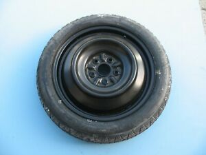 07 08 09 10 11 Toyota Camry 17 Spare Tire Rim Wheel Donut Compact 155 70 17 2