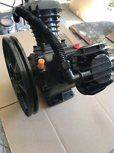 Air Compressor Pump Two Stage