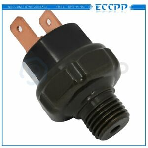 90 120psi Liquid Water Air Compressor Horn Pressure Control Switch Valve 1 8 npt