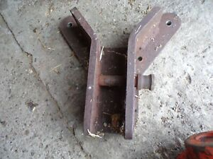 Top Link 3 Point Bracket Allis Chalmers Wd Wd45 And Others