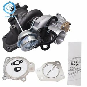 K04 For Chevrolet Cobalt Hhr Ss Coupe 2 0l 1998cc 250hp 184kw Turbo Turbocharger
