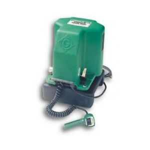 Greenlee 980 Electric Hydraulic Pump With Pendant