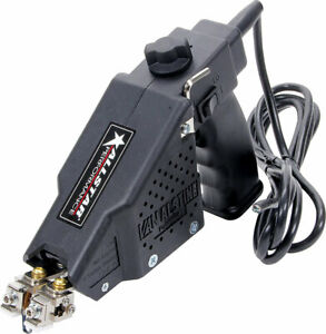 Allstar Performance All In One Heated 220v Tire Groover Kit P N 10772