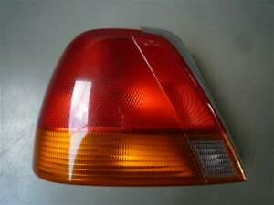 Jdm Toyota Ae110 Sprinter Taillights Left Side 8156 1a871